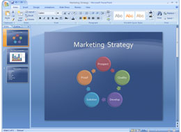 Effectively Use PowerPoint