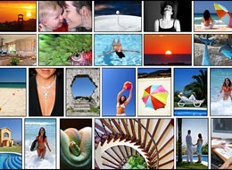 Stock Photography Site Ideas