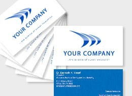 Special on Business Card Design
