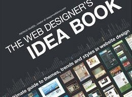 The Website Designer's Idea Book