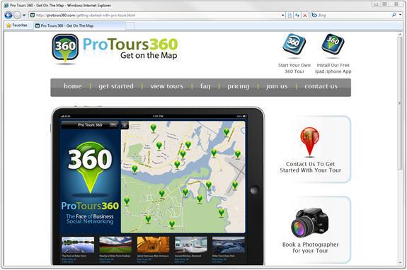 Pro Tours 360