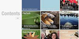 Flipboard Review for IPad