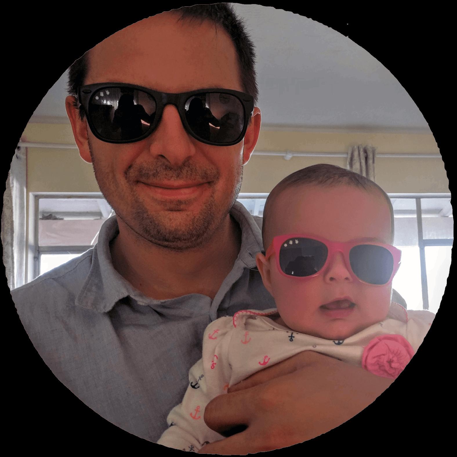 Christopher Vassallo | Topher | San Diego Web Designer