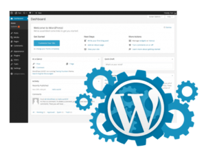 wordpress refresher update training